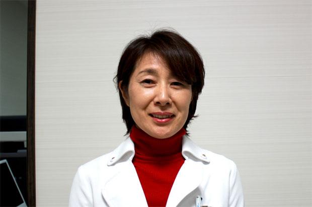 武田 薫子