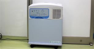 オゾン殺菌脱臭器